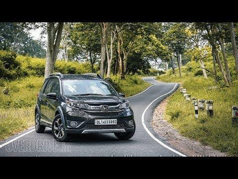 Travelogue: Taking the Honda BR-V to Masinagudi