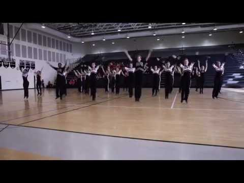 Fine Arts - Dance Team Video