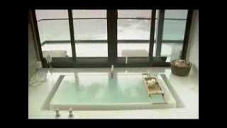Ванная в программе Дизайн интерьеров