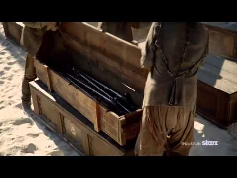 Black Sails 2.05 (Preview)
