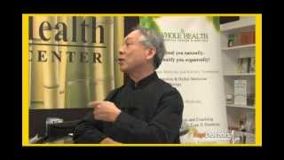Advances In Acupuncture Treatment W/Dr. Owen Liao - Whole Health Medical Center