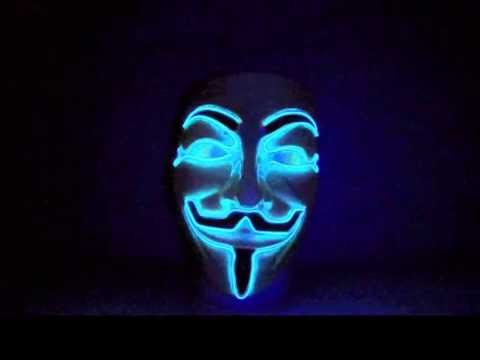 Anonymous Message to the Indigo Children of the world.