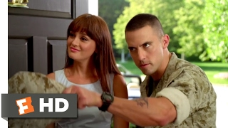 Nonton That's My Boy (2012) - Marine Brother Scene (2/10) | Movieclips Film Subtitle Indonesia Streaming Movie Download