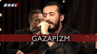 Video Rubato & Gazapizm - Kalbim Çukurda MP3, 3GP, MP4, WEBM, AVI, FLV Mei 2018