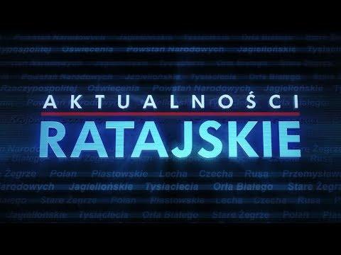 Aktualności Ratajskie 13.09.2018