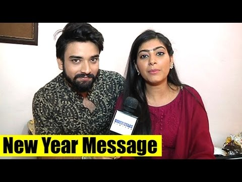 | Suhani Si Ek Ladki | New Years message for Fans