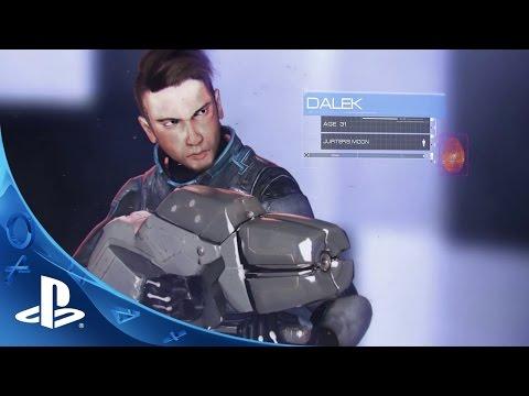 Attractio – HD Gameplay Trailer