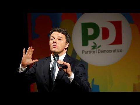 Matteo Renzi: Der Reformer will zurück