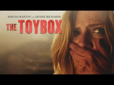 THE TOYBOX (2018) - Official Trailer HD - Mischa Barton, Denise Richards