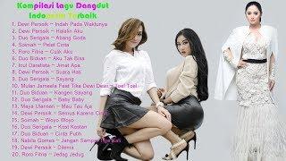 Kompilasi Lagu Dangdut Indonesia Terbaik
