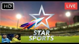 Star Sports Live | Watch Cricket Match Live