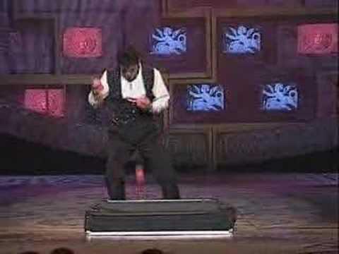 jongleur balèze