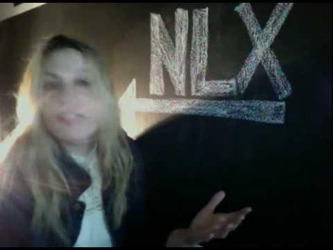 NLX:  New Album!