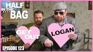 Video Half in the Bag Episode 123: Get Out and Logan MP3, 3GP, MP4, WEBM, AVI, FLV Februari 2018
