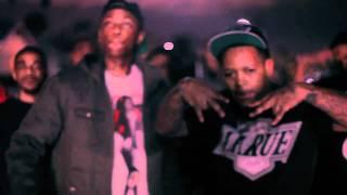 TeeCee 4800 FT. YG -Top Mob Nigga (Official Video)