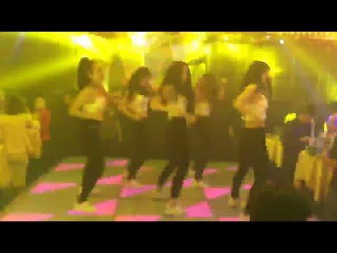 TEAM XÔ TÍT Nhảy Trên Nền Nhạc Vinahouse tại BAROCCO Club | XOTIT Choreogrpahy | Xô Tít Official - Thời lượng: 5:14.