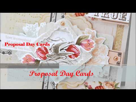 Tip Video - Propose Day Ideas