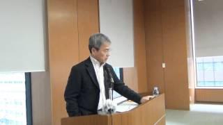【2014年】年金資産運用実践講座 第1回 ダイジェスト