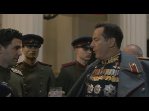 The Death of Stalin (2018) - Deleted Scenes