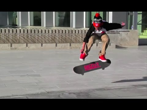 steven - Here's a fun lil clip i filmed by myself of a hardflip trick tip hope u guys like it. Aye remember Like Favorite and Share this video for more vids!!! FOR MORE VIDEOS SUBSCRIBE HERE: http://tinyur...