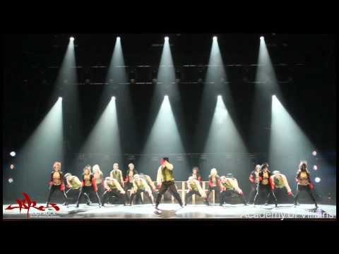 Academy - Academy of Villains at Body Rock 2012 Presented by Consensus Entertainment. Video Coverage by rem-ix.net Location: The Rock Church San Diego, CA Date: May 26...