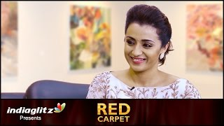 Video Trisha's open talk about marriage, family & career | Red Carpet Interview | Kodi, Ajith, Nayanthara MP3, 3GP, MP4, WEBM, AVI, FLV Januari 2018