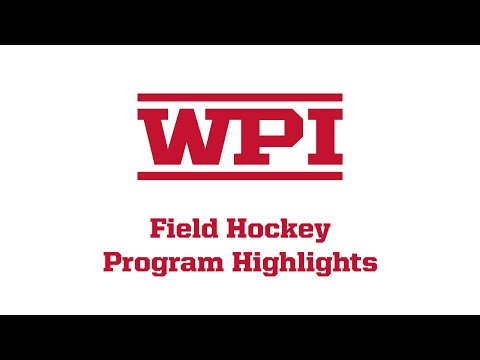 WPI Field Hockey Program Highlights
