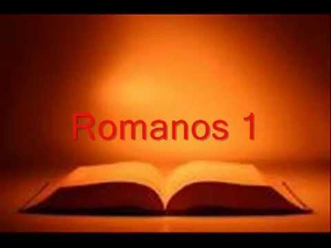 Carta de Pablo a los Romanos: Audio libro completo