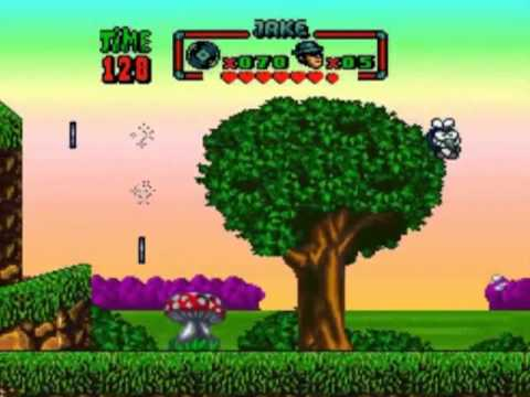 blues brothers super nintendo rom
