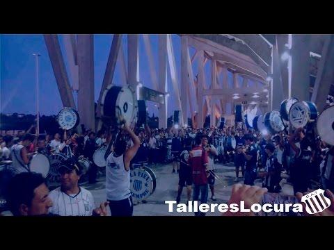 FiesTa de Bombos y Trompetas -Talleres de Córdoba - La Fiel - Talleres - Argentina - América del Sur