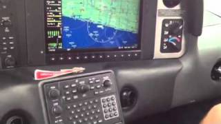 26 Rnav Approach FXE On A Garmin Perspective