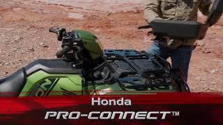 10. 2020 Honda ATV Line Up
