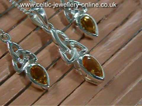 Celtic jewellery set DSG190 m1