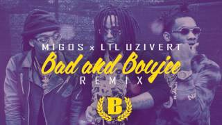 Migos X Lil Uzi VertBad and Boujee  (REMIX)Extremo BeatsPaginas Facebook : https://www.facebook.com/pages/Extremo-Beats/337798013008098?ref=hlInstagram : https://www.instagram.com/extremobeats/Souncloud : https://soundcloud.com/extremobeats