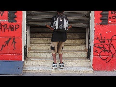 Hip hop : Rencontre avec Underground Family, collectif de jeunes agitateurs culturels