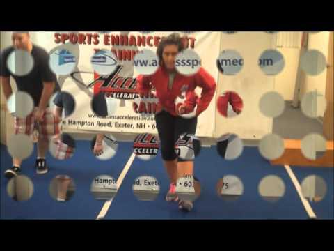 Training Video #2 - Dynamic Stretching