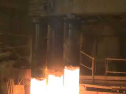 EAF Electric Arc Furnace