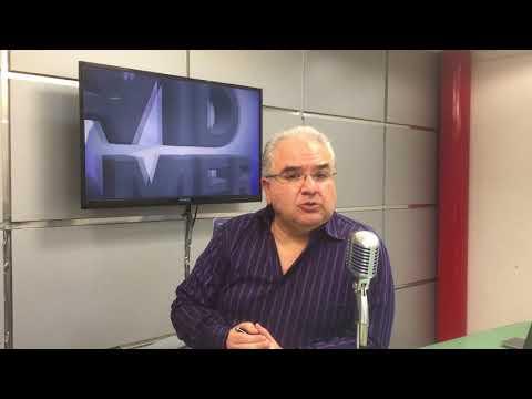 DAVID ROMERO | ÁREA NATURAL PROTEGIDA, PESE AL RECHAZO CIUDADANO Y DE EMPRESARIOS DEL SUR NO HAY DIÁLOGO ¿PORQUÉ NO SE BUSCAN ALTERNATIVAS?