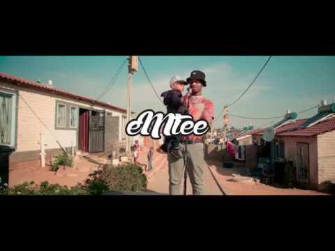Emtee - Ghetto hero (Official Music Video)