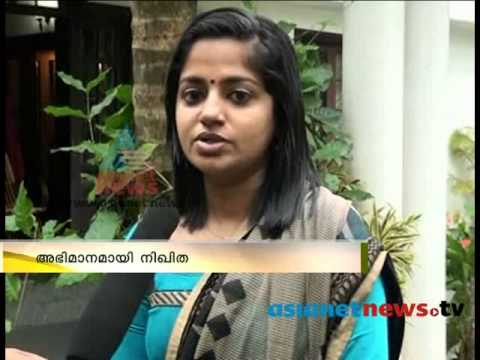 Nikhita Hari won Cambridge Scholarships