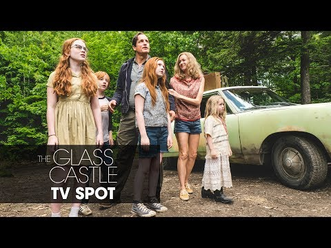 The Glass Castle (TV Spot 'World')