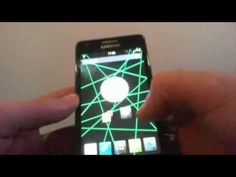 Video of Strings 3D Live Wallpaper