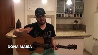 image of Dona Maria - Thiago Brava Ft. Jorge (Cover Gabriel Farias)