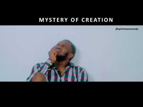 Mystery of creation - Spiritman comedy