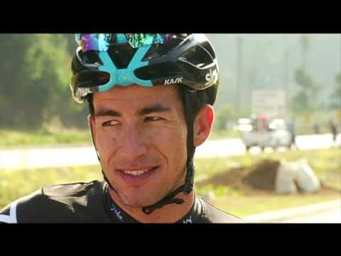 Sergio Henao | Noticias | Team Sky y Colombia