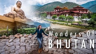 Have you always wanted to visit Bhutan? Not sure how to get there or how much to spend? Here's our guide to travelling in...