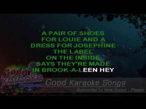 dominick the donkey lou monte lyrics karaoke goodkaraokesongscom - Dominick The Christmas Donkey Lyrics