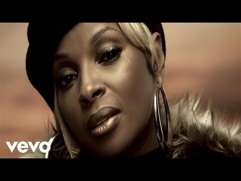 fine - Music video by Mary J. Blige performing Just Fine. (C) 2007 Geffen Records.