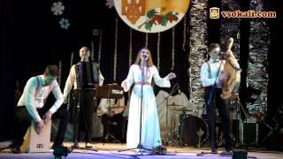 """Колядка """"Що то за предиво"""" у виконанні Galicia Folk Band .Сокаль"""