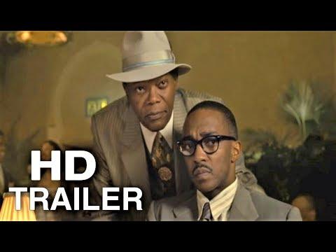 The Banker Trailer (2019) Anthony Mackie Samuel L Jackson